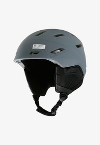 Smith Optics - MISSION - Helmet - matte charcoal