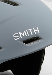 Smith Optics - MISSION - Helmet - matte charcoal - 6