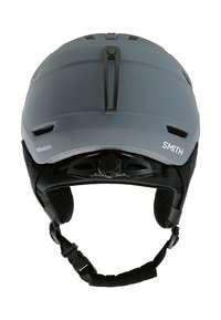 Smith Optics - MISSION - Helmet - matte charcoal - 2