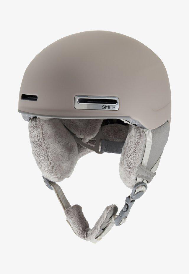 ALLURE - Helm - matte tusk