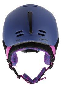 Smith Optics - ALLURE - Helmet - mat dusty lilac - 3