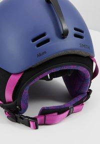 Smith Optics - ALLURE - Helmet - mat dusty lilac - 5