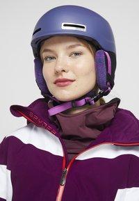 Smith Optics - ALLURE - Helmet - mat dusty lilac - 1