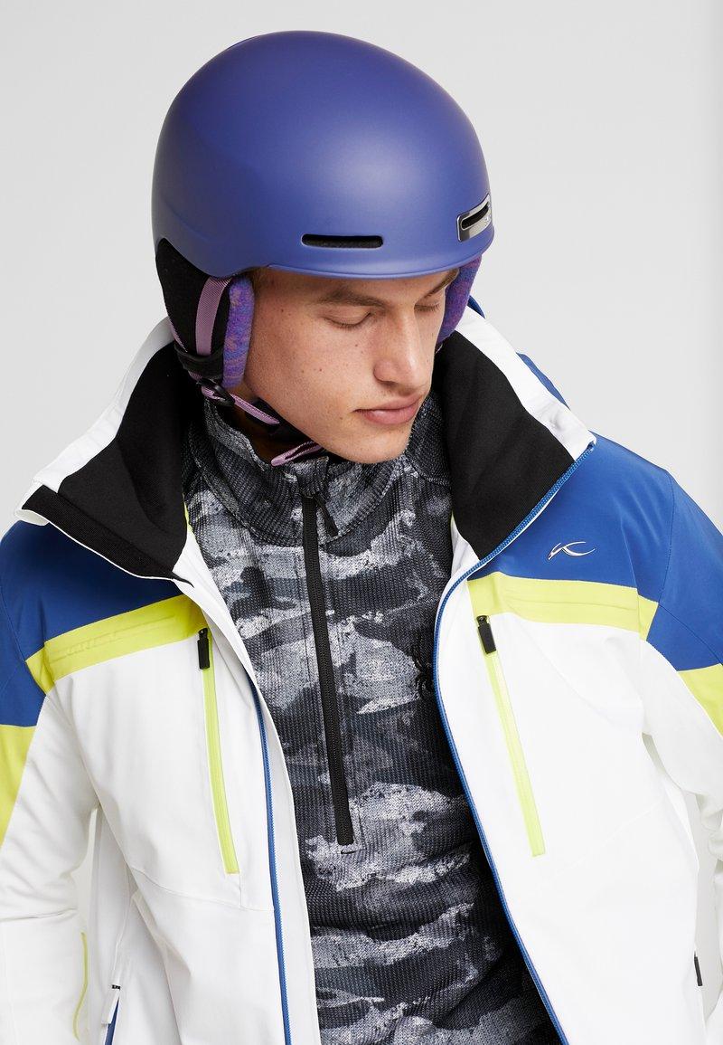Smith Optics - ALLURE - Helmet - mat dusty lilac