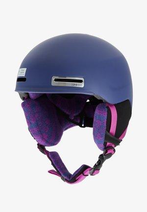 ALLURE - Helmet - mat dusty lilac