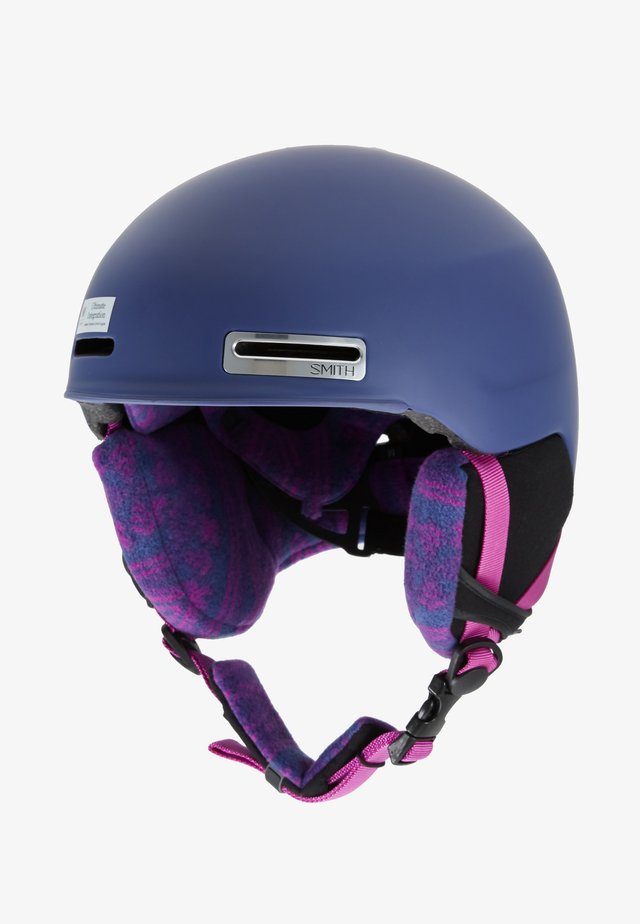 ALLURE - Helmet - mat dusty lilac