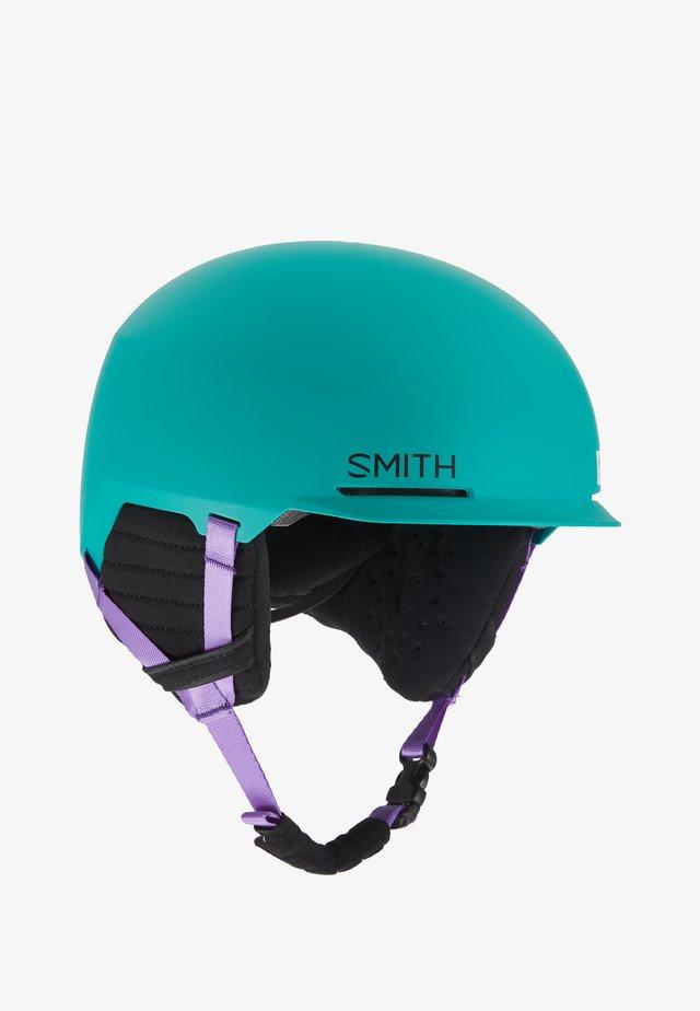 SCOUT - Helm - matt jade