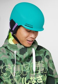 Smith Optics - SCOUT - Hjelm - matt jade - 0