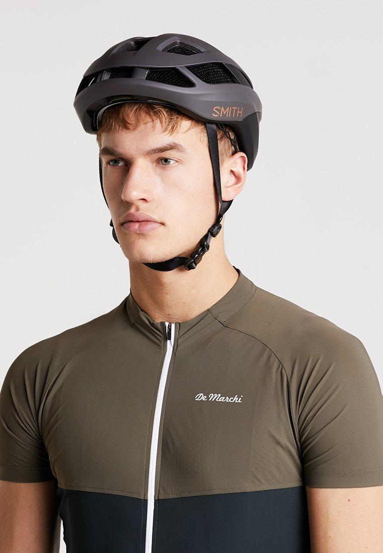 Smith Optics - TRACE MIPS - Helmet - matte gravy