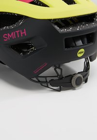 Smith Optics - NETWORK MIPS - Hjelm - matte citron/peony - 7