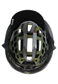 Smith Optics - NETWORK MIPS - Hjelm - matte citron/peony - 4