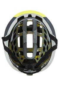 Smith Optics - NETWORK MIPS - Helm - matte neon yellow viz - 4