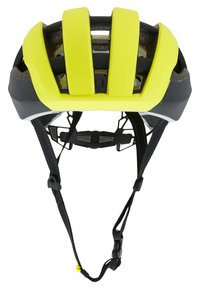 Smith Optics - NETWORK MIPS - Helm - matte neon yellow viz - 3