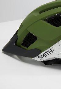 Smith Optics - SESSION MIPS - Kask - matte moss - 6