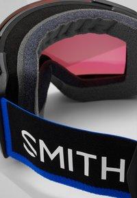 Smith Optics - MAG XL - Skidglasögon - blue - 2