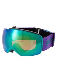 Smith Optics - SKYLINE XL - Ski goggles - jade block - 3