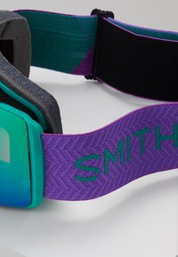 Smith Optics - SKYLINE XL - Ski goggles - jade block - 4