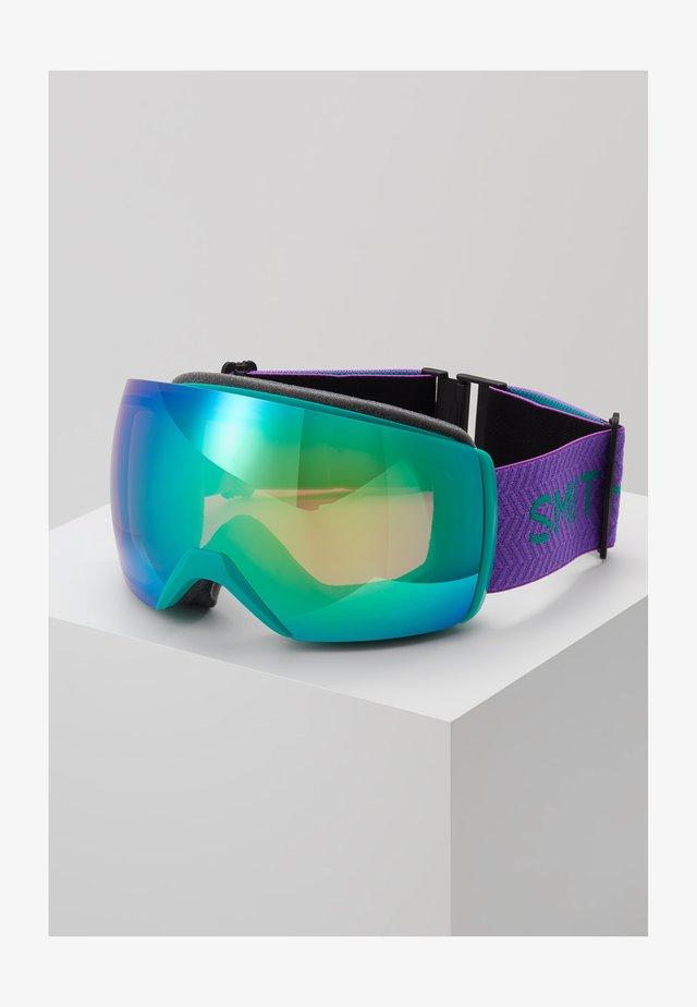 SKYLINE XL - Skibril - jade block