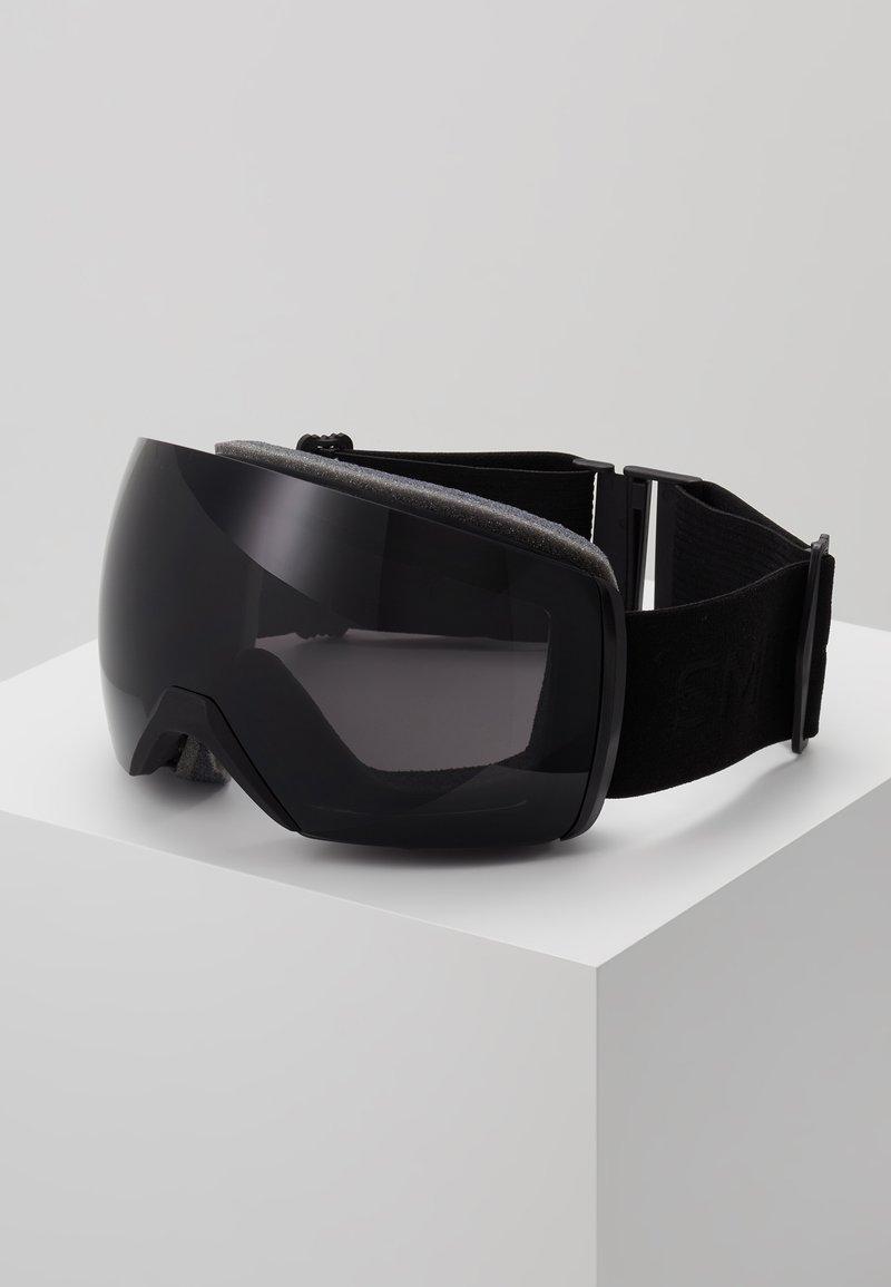 Smith Optics - SKYLINE XL - Gafas de esquí - blackout /sun black