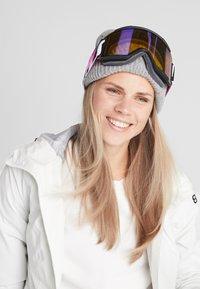 Smith Optics - SQUAD XL - Ski goggles - get wild/sun black - 4