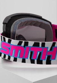 Smith Optics - SQUAD XL - Ski goggles - get wild/sun black - 2