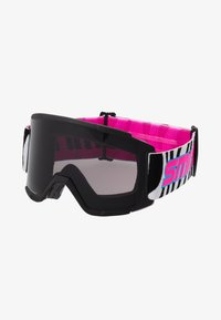 Smith Optics - SQUAD XL - Ski goggles - get wild/sun black - 5