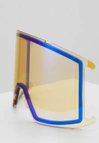 Smith Optics - SQUAD XL - Ski goggles - get wild/sun black - 3