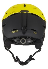 Smith Optics - LEVEL - Hjelm - citron/black - 3