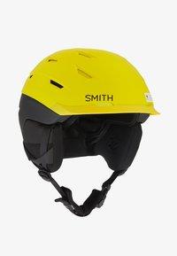 Smith Optics - LEVEL - Hjelm - citron/black - 2