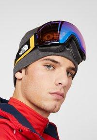 Smith Optics - MAG - Gogle narciarskie - black/yellow - 1