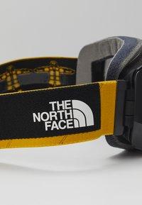 Smith Optics - MAG - Gogle narciarskie - black/yellow - 7