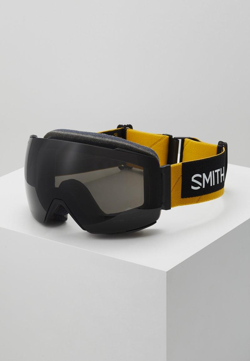 Smith Optics - MAG - Gogle narciarskie - black/yellow
