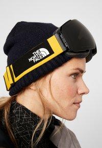 Smith Optics - MAG - Gogle narciarskie - black/yellow - 5