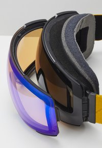 Smith Optics - MAG - Gogle narciarskie - black/yellow - 2