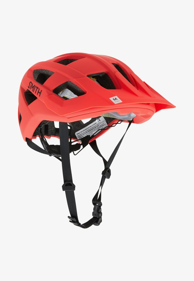 VENTURE MIPS - Helm - matte red rock
