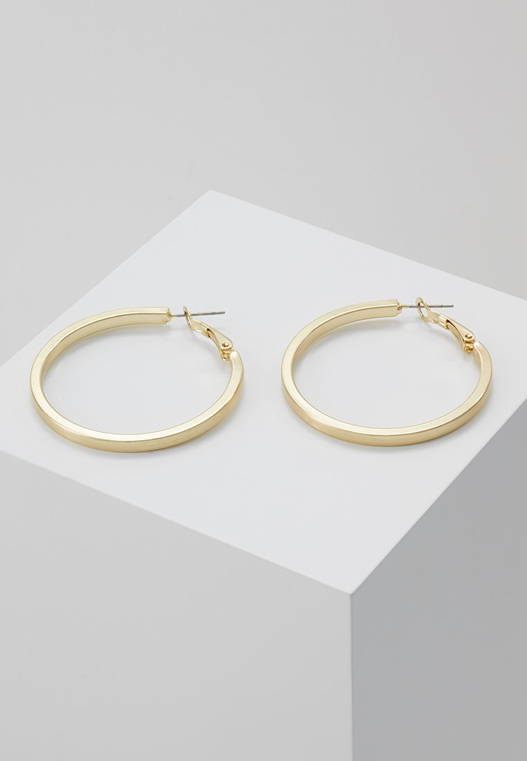 SNÖ of Sweden - Earrings - gold-coloured