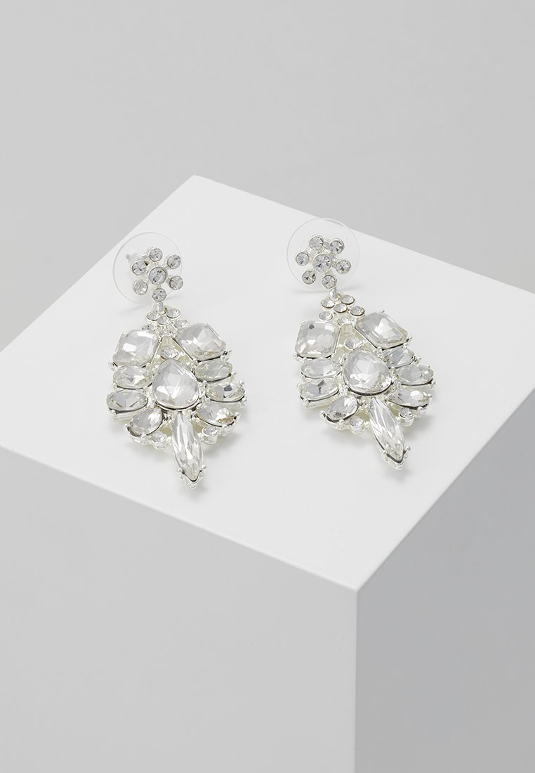 SNÖ of Sweden - EMPIRE - Earrings - clear
