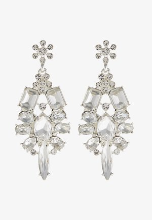 EMPIRE - Earrings - clear