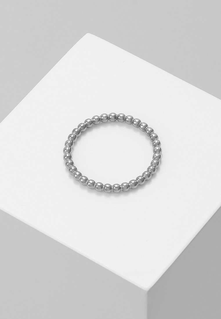 SNÖ of Sweden - VERSAILLE - Ring - plain silver-coloured