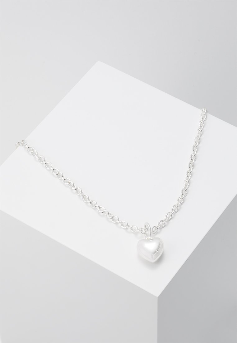 SNÖ of Sweden - Necklace - silver-coloured