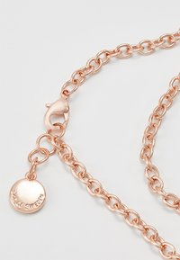 SNÖ of Sweden - Ketting - roségold-coloured