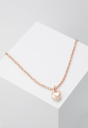 Ketting - roségold-coloured