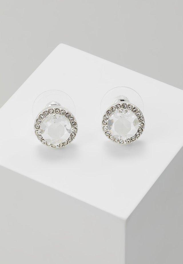 LISSY EAR  - Ohrringe - clear/silver-coloured