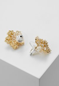 SNÖ of Sweden - SMALL EAR - Earrings - gold-coloured