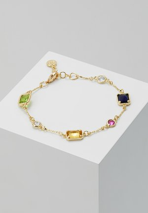 TWICE CHAIN BRACE  - Bracciale - gold-coloured