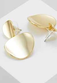 SNÖ of Sweden - AVERY PENDANT EAR  - Earrings - gold-coloured - 4