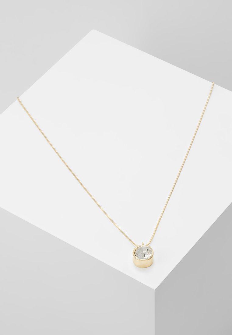 SNÖ of Sweden - KEIRA PENDANT NECK - Necklace - gold-coloured