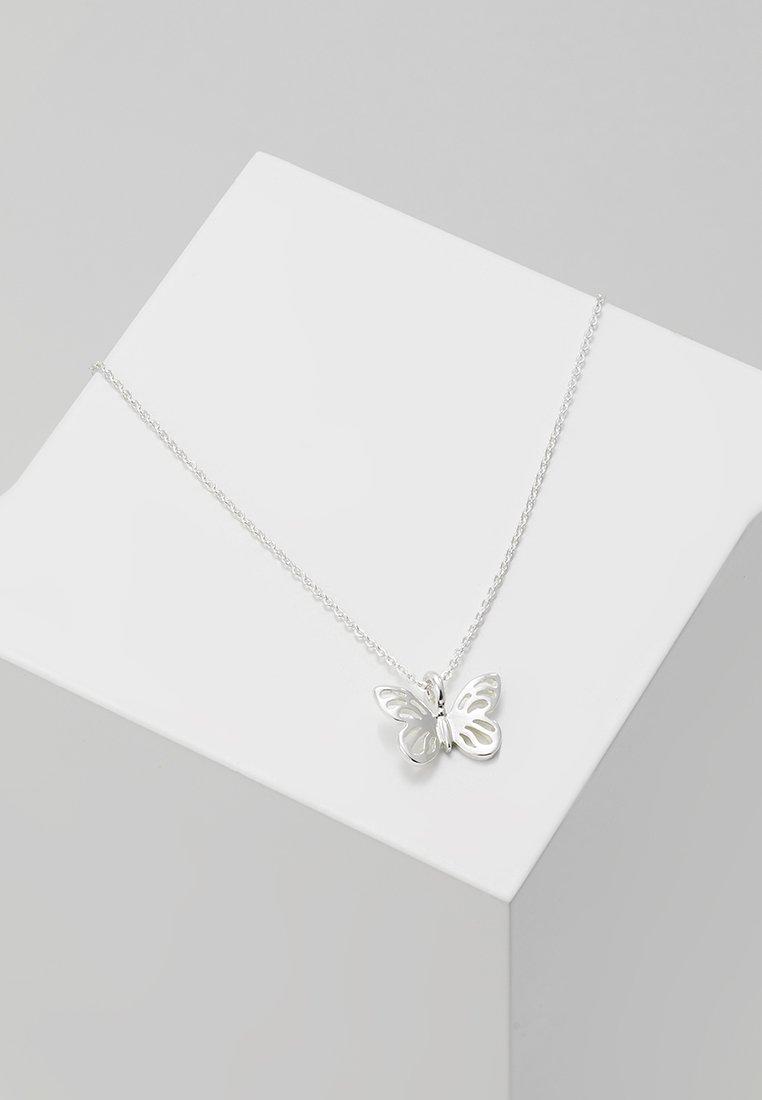 SNÖ of Sweden - MIRABELLE PENDANT NECK  - Collar - silver-coloured
