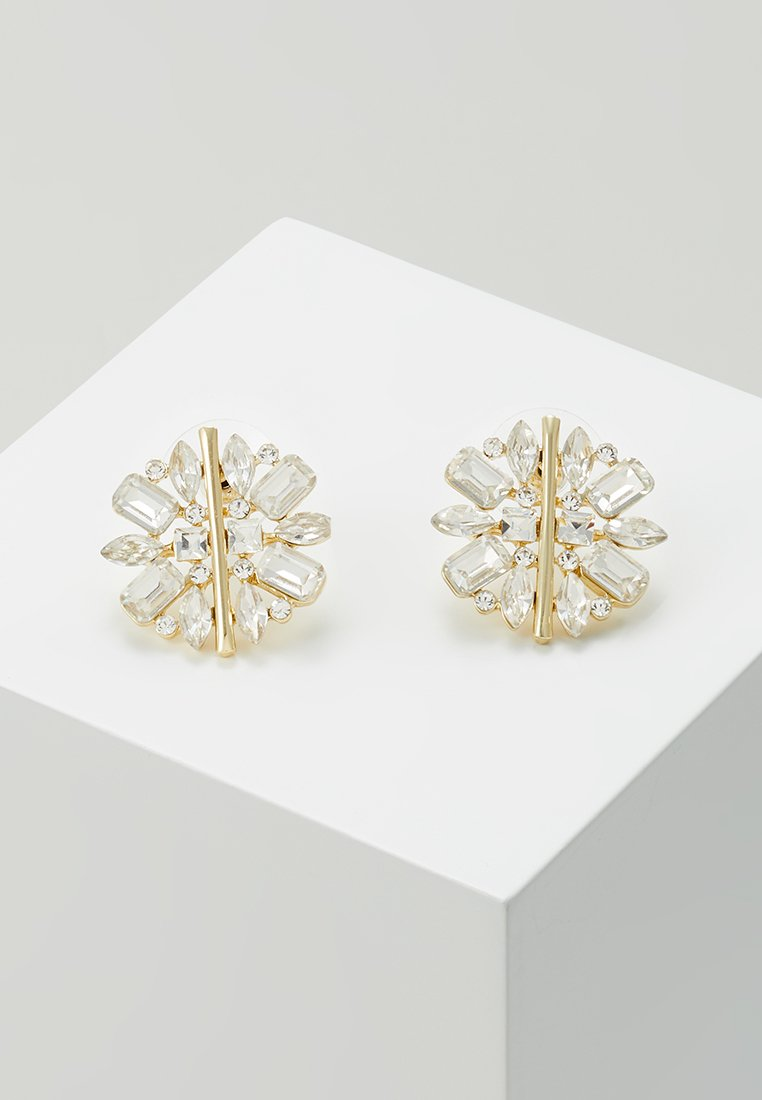 SNÖ of Sweden - STANTON EAR - Earrings - gold-coloured