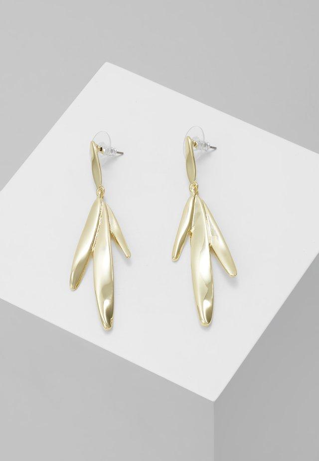 HYDE PENDANT EAR - Earrings - gold-coloured